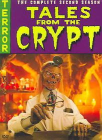 Tales from the Crypt:Second Season - (Region 1 Import DVD)