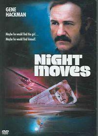 Night Moves - (Region 1 Import DVD)