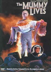 Mummy Lives - (Region 1 Import DVD)