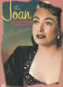 Joan Crawford Collection - (Region 1 Import DVD)