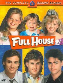 Full House - Season 2 (Region 1 Import DVD)