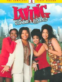 Living Single:Complete First Season - (Region 1 Import DVD)