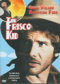 Frisco Kid (Region 1 Import DVD)