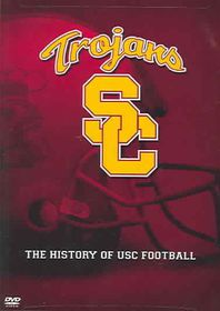 Trojans the History of Usc Football - (Region 1 Import DVD)