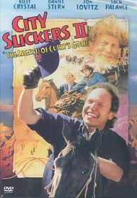 City Slickers 2:Legend Curly's Gold - (Region 1 Import DVD)