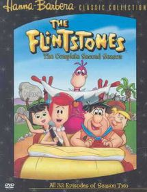 Flintstones:Season Two - (Region 1 Import DVD)