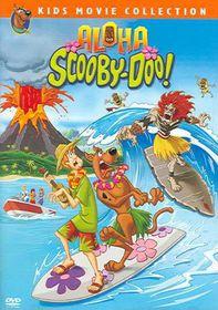 Scooby Doo:Aloha Scooby Doo - (Region 1 Import DVD)