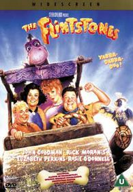 The Flintstones (1994) - (Import DVD)
