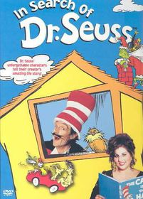 In Search of Dr. Suess - (Region 1 Import DVD)