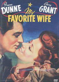My Favorite Wife - (Region 1 Import DVD)