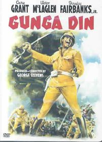 Gunga Din - (Region 1 Import DVD)