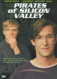 Pirates of Silicon Valley - (Region 1 Import DVD)