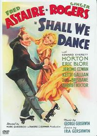 Shall We Dance - (Region 1 Import DVD)