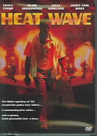 Heat Wave - (Region 1 Import DVD)