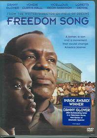 Freedom Song - (Region 1 Import DVD)