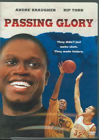 Passing Glory - (Region 1 Import DVD)