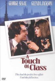 Touch of Class - (Region 1 Import DVD)