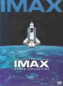 Imax Space Collection - (Region 1 Import DVD)