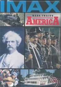 Mark Twain's America - (Region 1 Import DVD)