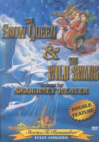 Snow Queen & the Wild Swans, The - (Australian Import DVD)