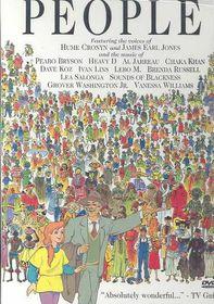 People - (Region 1 Import DVD)