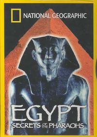 Egypt:Secrets of the Pharaoh - (Region 1 Import DVD)