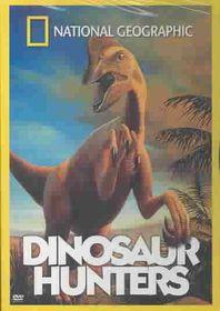 Dinosaur Hunters - (Region 1 Import DVD)