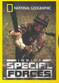 Inside Special Forces - (Region 1 Import DVD)