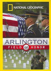 Arlington:Field of Honor - (Region 1 Import DVD)