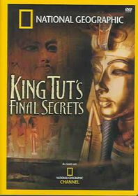 King Tut's Final Secrets - (Region 1 Import DVD)