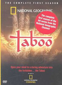 Taboo:Complete First Season - (Region 1 Import DVD)