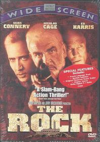 Rock - (Region 1 Import DVD)