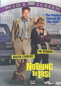 Nothing to Lose - (Region 1 Import DVD)