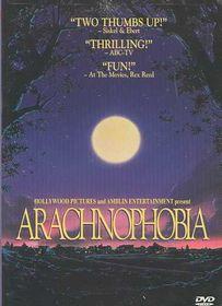 Arachnophobia - (Region 1 Import DVD)