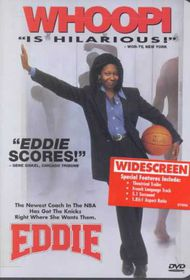 Eddie - (Region 1 Import DVD)