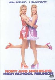 Romy & Michele's High School Reunion - (Region 1 Import DVD)