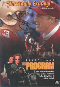 Program - (Region 1 Import DVD)