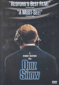 Quiz Show - (Region 1 Import DVD)