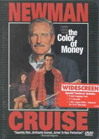 Color of Money - (Region 1 Import DVD)