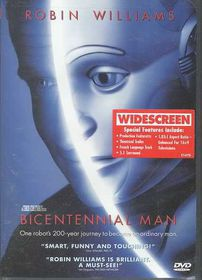 Bicentennial Man - (Region 1 Import DVD)