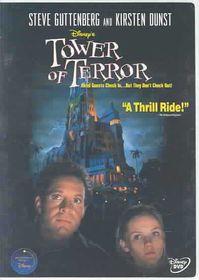 Tower of Terror - (Region 1 Import DVD)