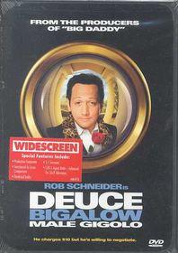 Deuce Bigalow:Male Gigolo - (Region 1 Import DVD)