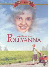 Pollyanna - (Region 1 Import DVD)