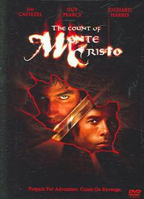 Count of Monte Cristo - (Region 1 Import DVD)
