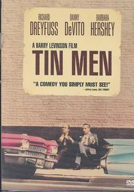 Tin Men - (Region 1 Import DVD)