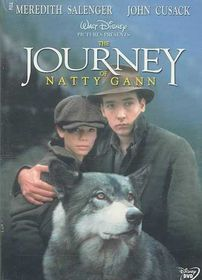 Journey of Natty Gann - (Region 1 Import DVD)
