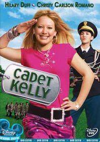 Cadet Kelly - (Region 1 Import DVD)