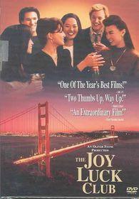 Joy Luck Club - (Region 1 Import DVD)