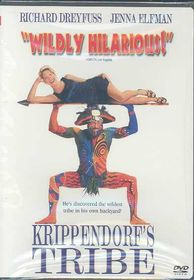 Krippendorf's Tribe - (Region 1 Import DVD)