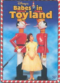 Babes in Toyland - (Region 1 Import DVD)